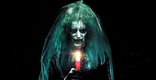 Insidious 3' officially in the works after 'Insidious 2' success