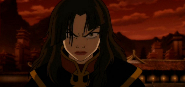 SeptBender: Five takeaways from the Avatar: The Last Airbender comics