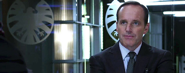 Agent Coulson Alive