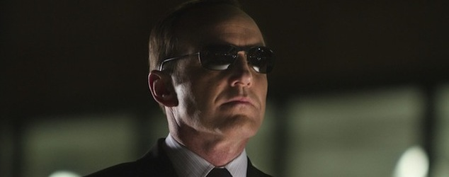 Agent Coulson Sunglasses
