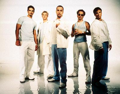 23 Photos N Sync And The Backstreet Boys Wish We D Forget Existed