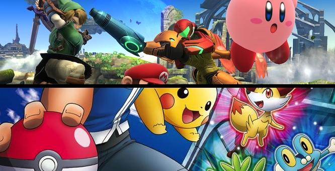 Mewkwota Super Smash Bros 4: Microsoft Buys Xbone Domain, Peach For Super Smash Bros. 4