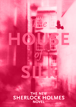 House of Silk book cover