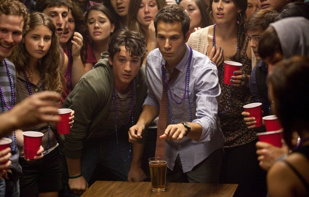 Miles teller 21 & Over Divergent Peter optimized