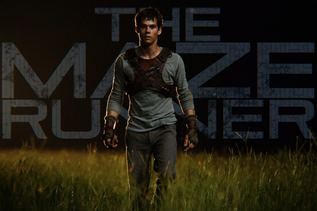 Maze runner release date in Brisbane