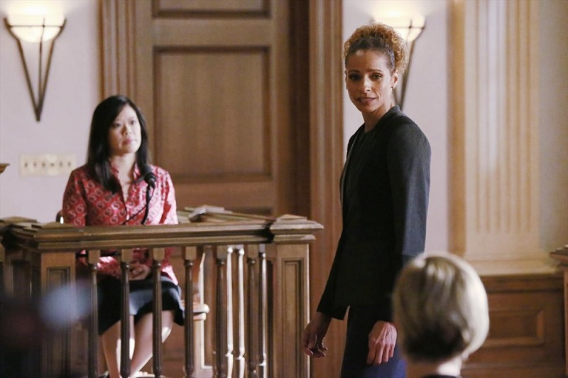 How to Get Away With Murder season 1 episode 13