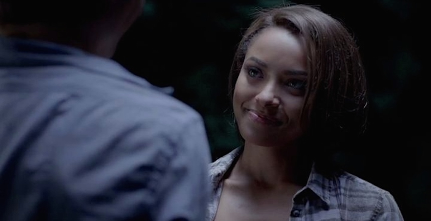 Why Bonnie is the best 'The Vampire Diaries' character