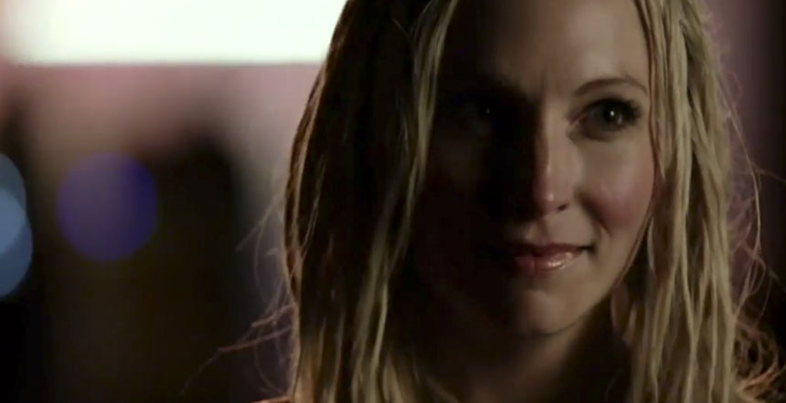 'The Vampire Diaries': Flipping The Switch