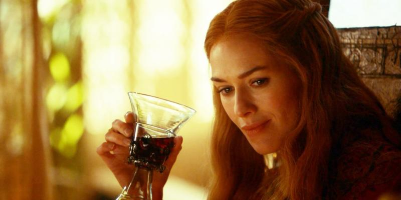 Game of Thrones Cercei Lannister
