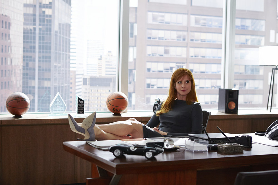 Watch Suits S02e11 Season 2 Episode 11 On