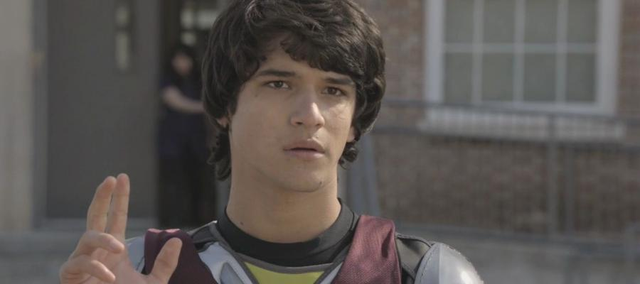 Teen Wolf Scott McCall season 1