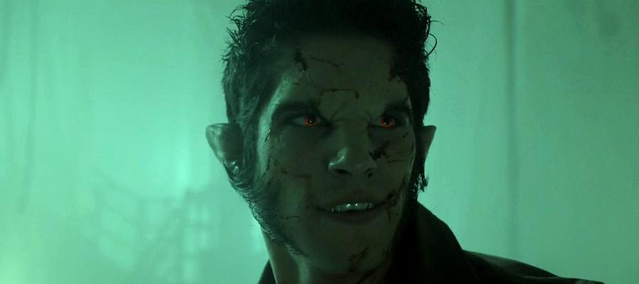 Teen Wolf Scott McCall season 4
