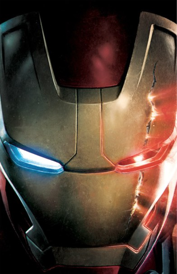 Vision Avengers Age Of Ultron Poster