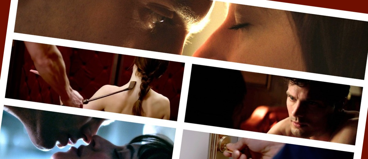Fifty Shades Of Grey Sex Scenes A Complete Guide