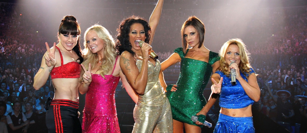 Four long-lost Spice Girls songs leak online in perfect ...