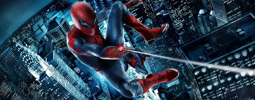 spider man marvel 1