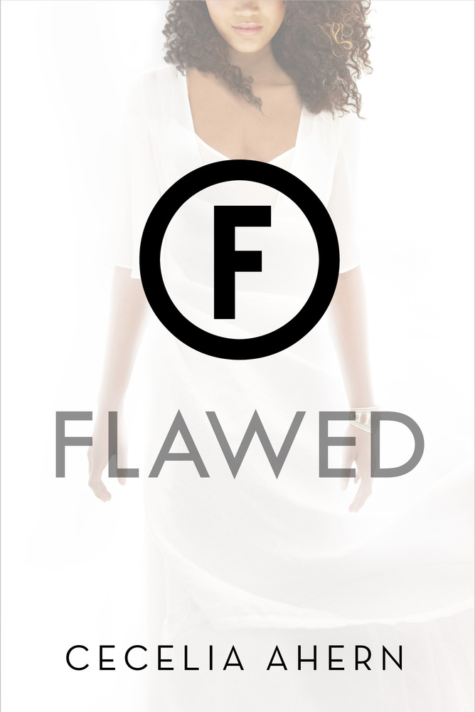 flawed by cecilia ahern