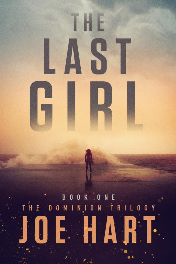 The Last Girl Cover small