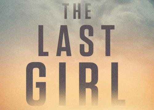 The Last Girl title