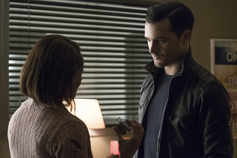 The Vampire Diaries 7x18 The Bennett Witch Is Back
