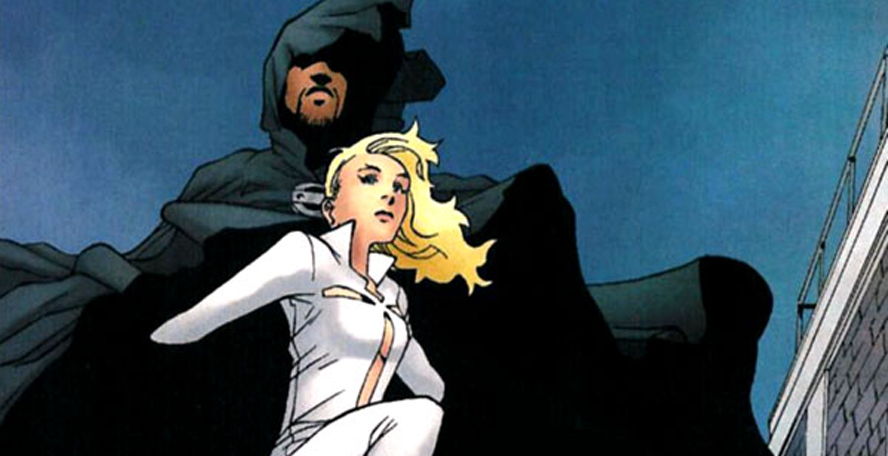 cloak-dagger-comic-marvel