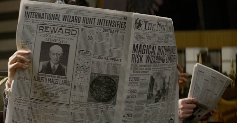 fantastic-beasts-newspaper