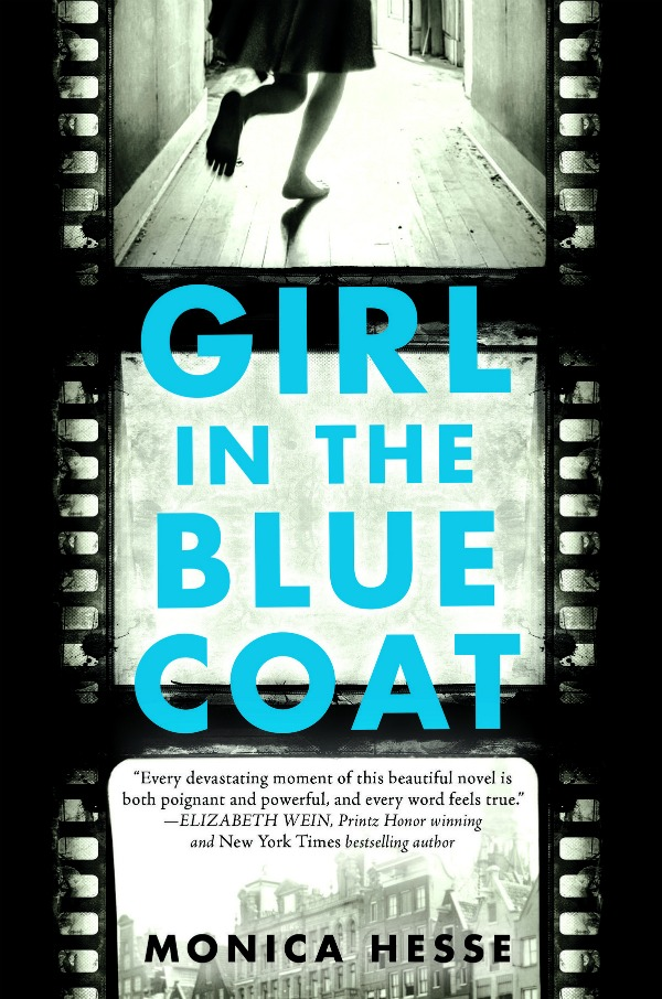 Girl in the Blue Coat full cover