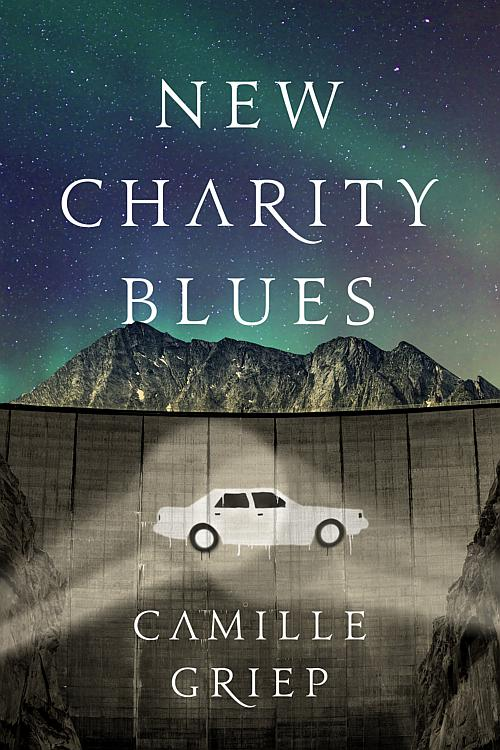 new charity blues cover