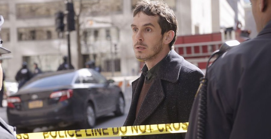 Quantico season 1, episode 21 Right Simon Asher Tate Ellington