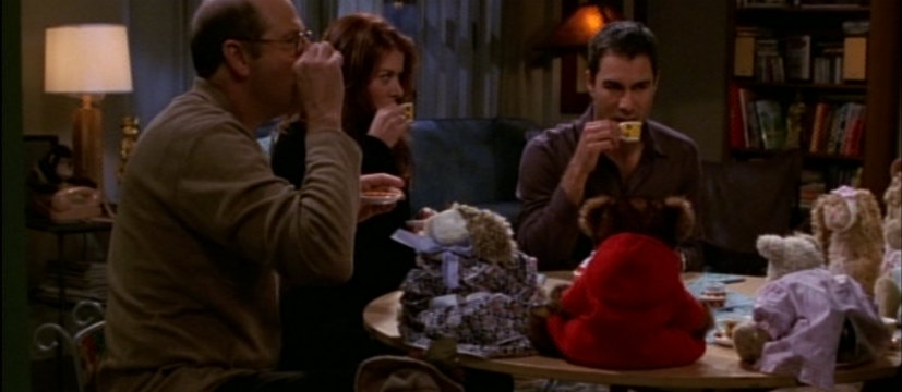 The Definitive Ranking Of 166 Will And Grace Guest Stars Hypable
