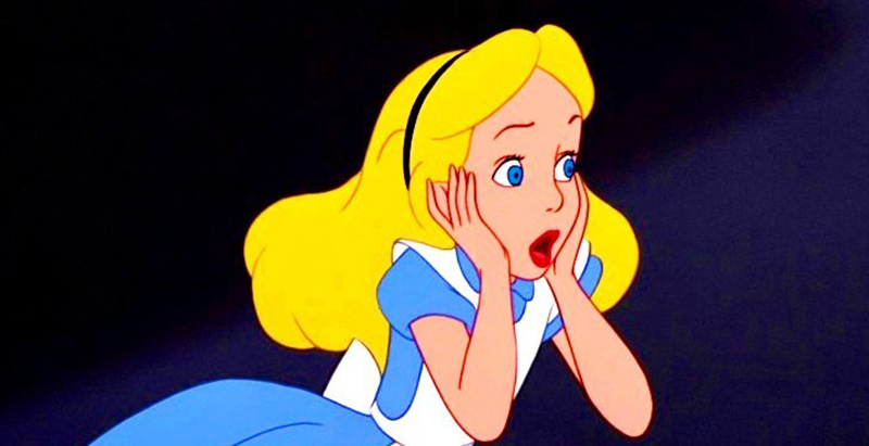 The 5 best Alice in Wonderland books not to be missed