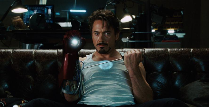 In defense of Team Iron Man: Tony Stark is not the bad guy | Hypable