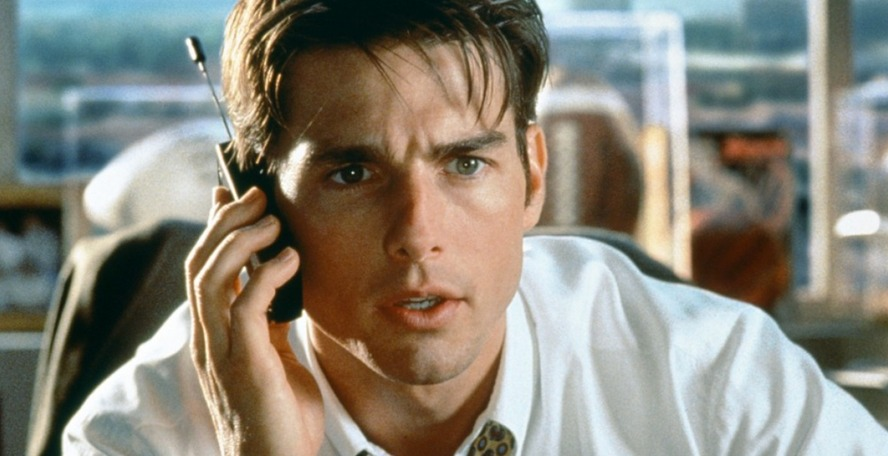 Jerry Maguire on Netflix
