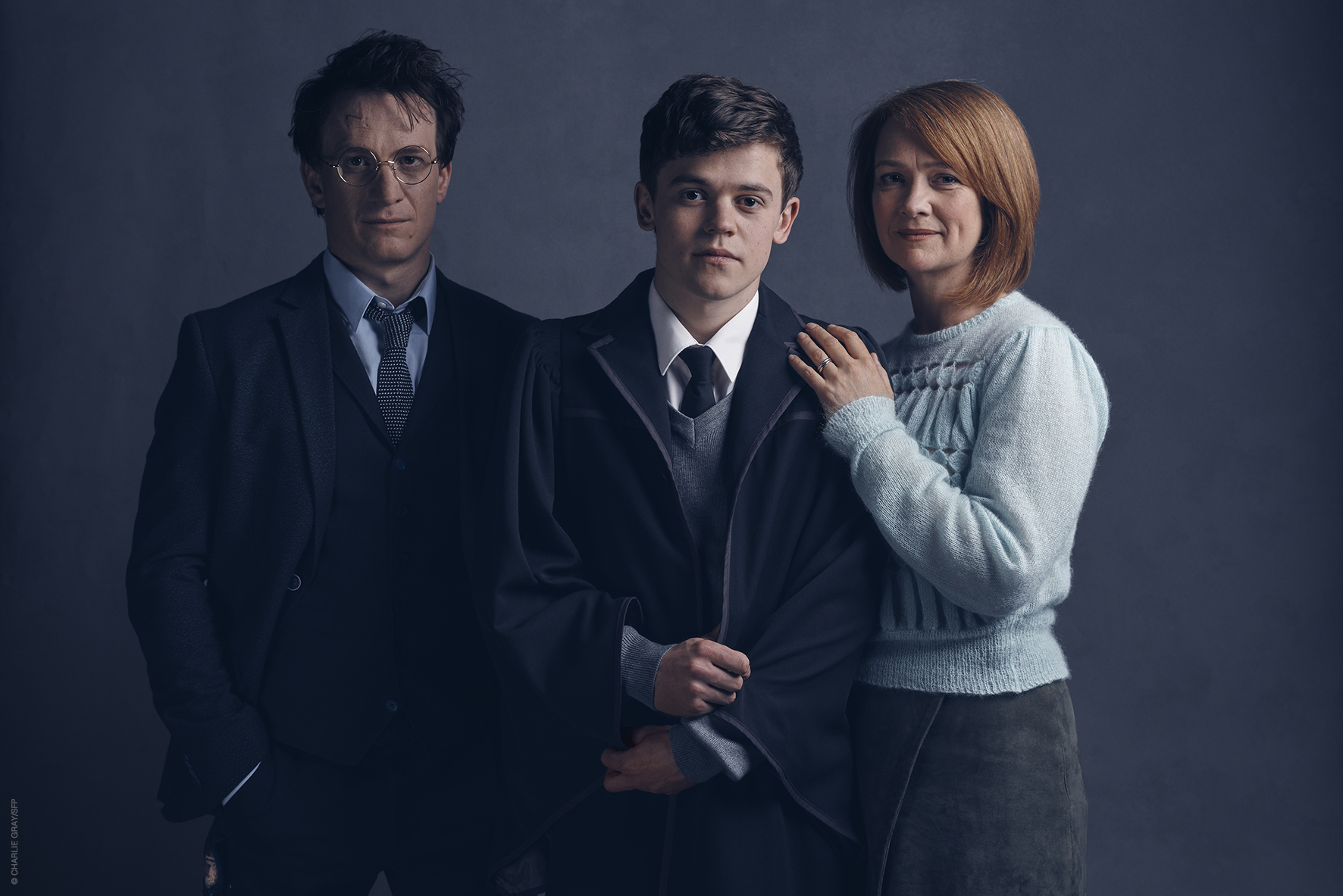 Let's talk about Ginny in 'Harry Potter and the Cursed Child'