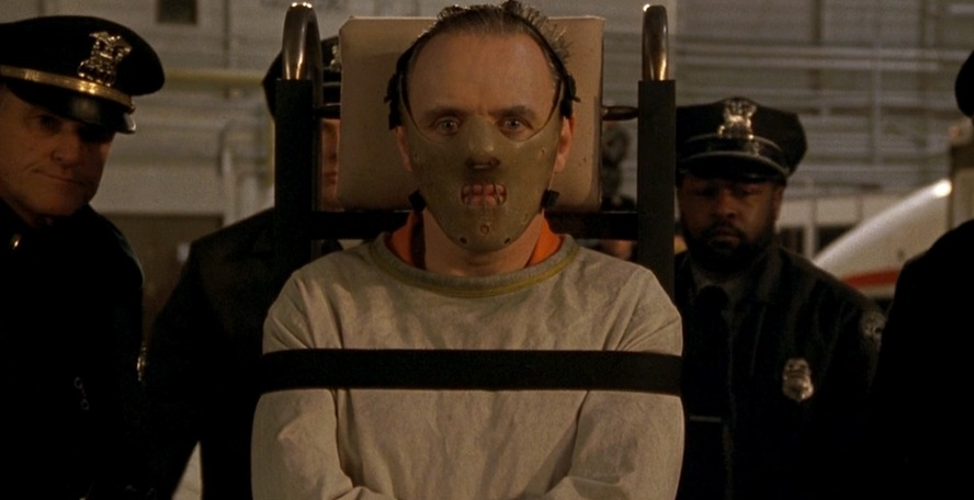 Silence of the Lambs on Netflix