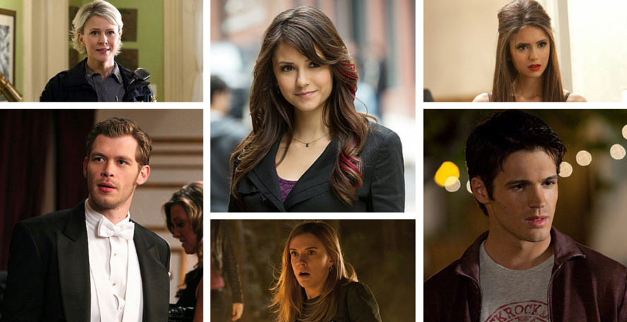 'The Vampire Diaries' s8: Which character do you want back?