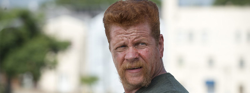 The Walking Dead 6x06 Abraham