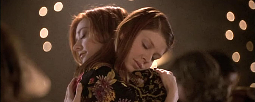 Willow-Buffy