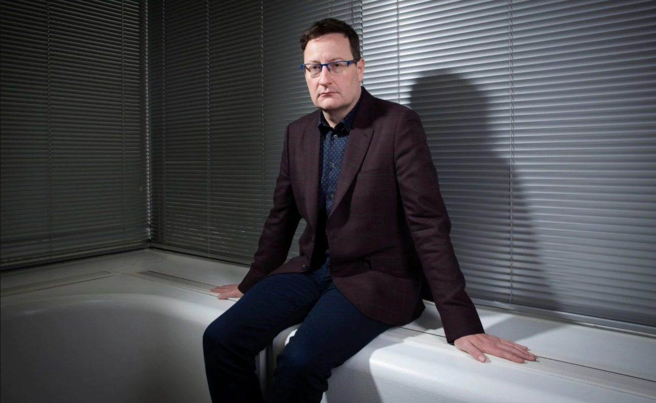 doctor who chris chibnall