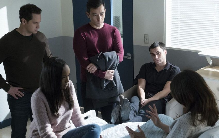 how to get away with murder, keating 5