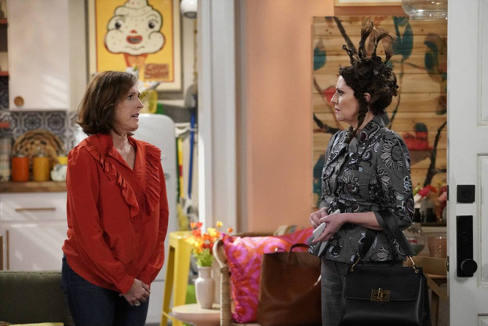 Will and Grace guest star molly shannon