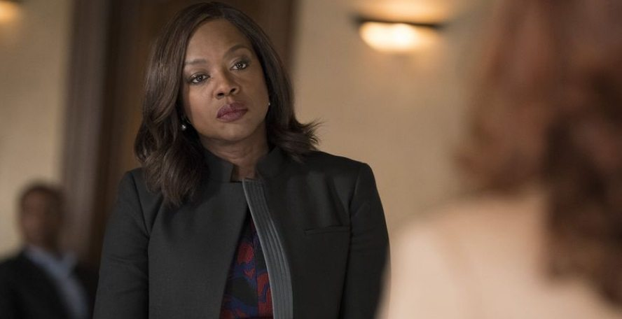 how to get away with murder 4x11, annalise keating tgit