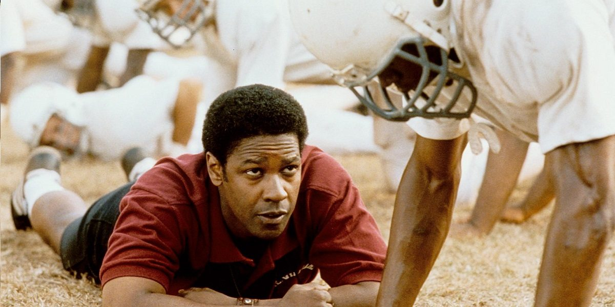 remember the titans, coach boone