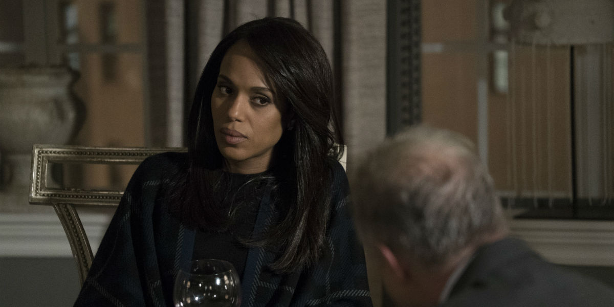 Scandal 7x14 feature tgit