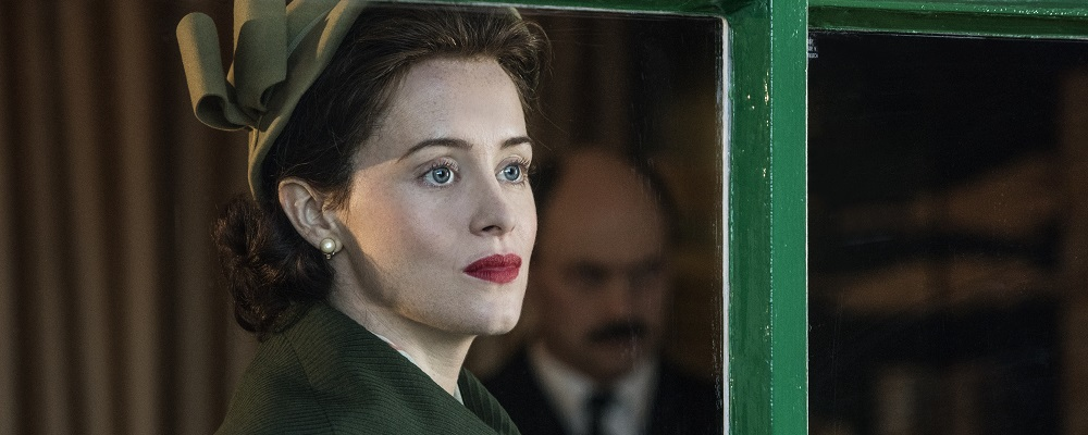the crown queen elizabeth quotes claire foy