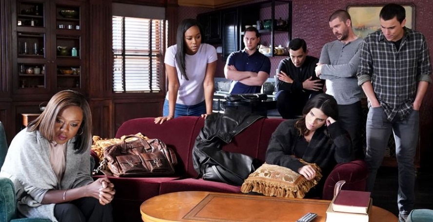 how to get away with murder 4x15, htgawm