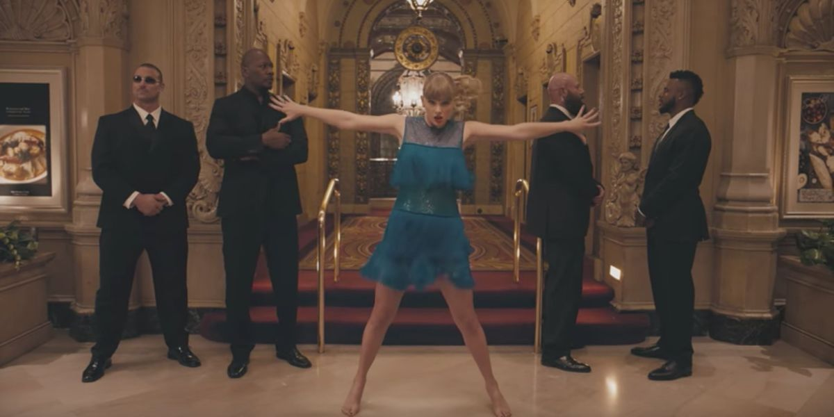 Ranking Taylor Swift's 'The Archer' among her iconic 'Track