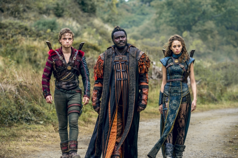 Everything we know about 'Into the Badlands' season 3 so far