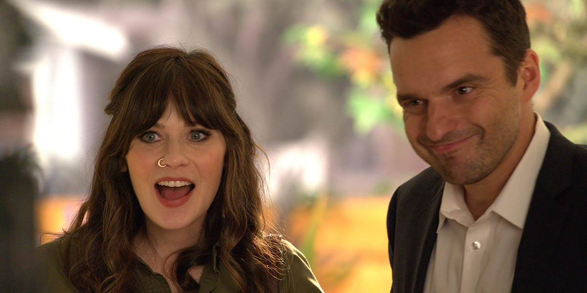 New Girl season 7 premiere: Where are they now? 4