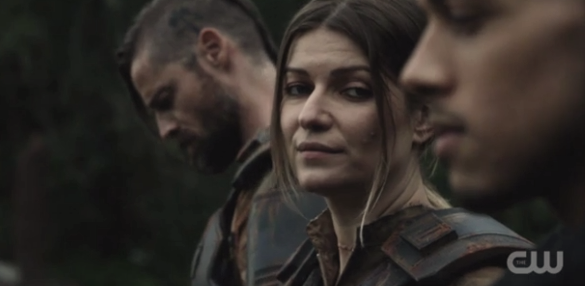 The 100 season 5 episode 1 review Welcome to Paradise - oukas info